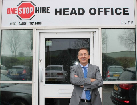 One Stop Hire