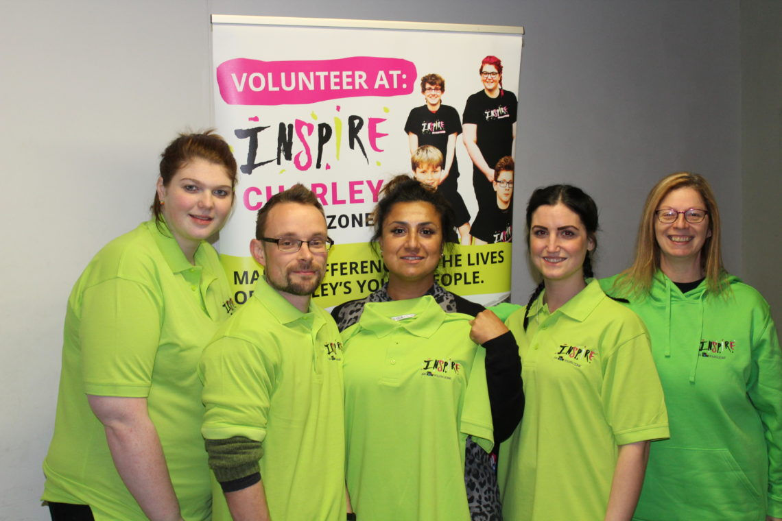 Inspire_Youth_Zone_Volunteers