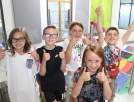 Inspire Youth Zone Summer Holiday Club